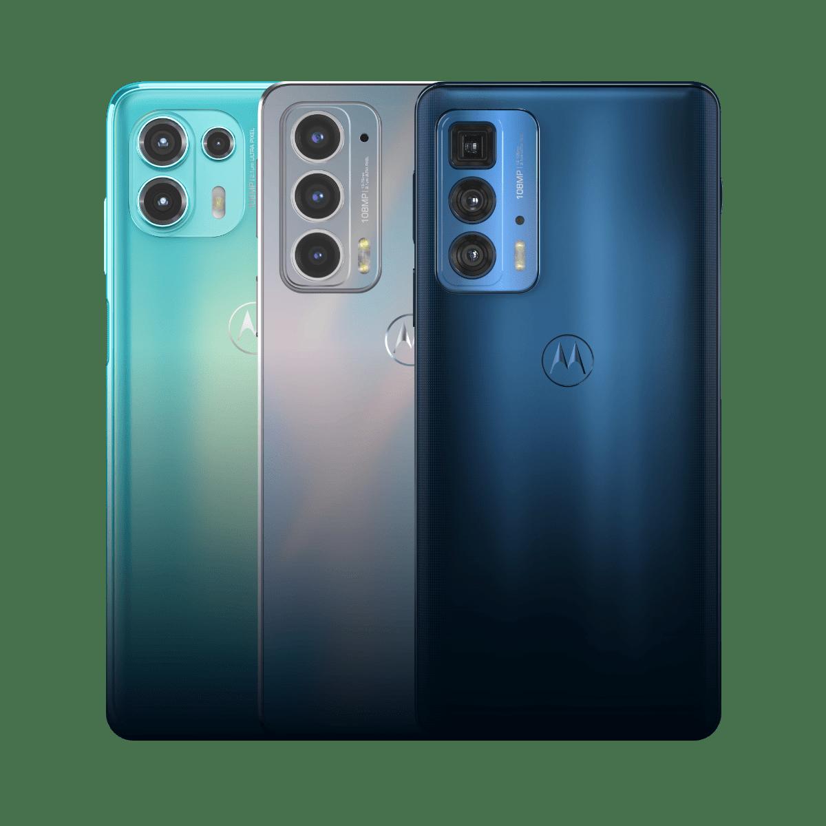 Default phones